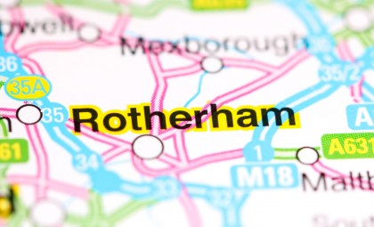 Rotherham, we're live! Feature Image