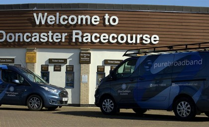 Doncaster fibre has landed Feature Image