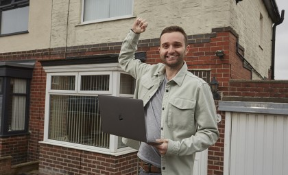 Get ready Rotherham, Purebroadband is here! Feature Image