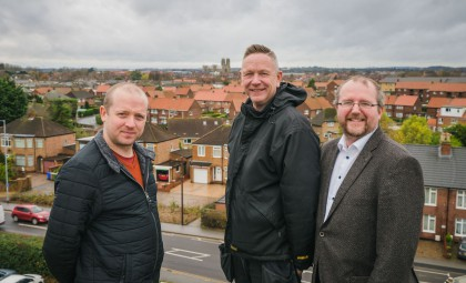We've extended our network into Beverley Feature Image